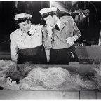 Abbott and Costello Meet Frankenstein – Flashback Movie Marketing
