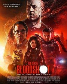 bloodshot poster 5