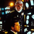 The Hunt For Red October – Flashback Marketing