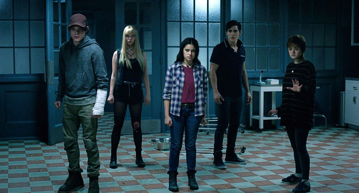 The New Mutants – Marketing Recap