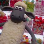 Shaun The Sheep: Farmageddon – Movie Review