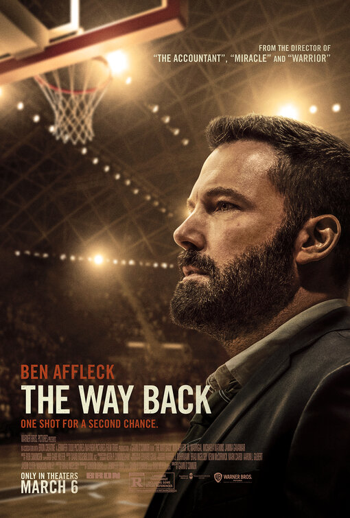 the way back poster 2