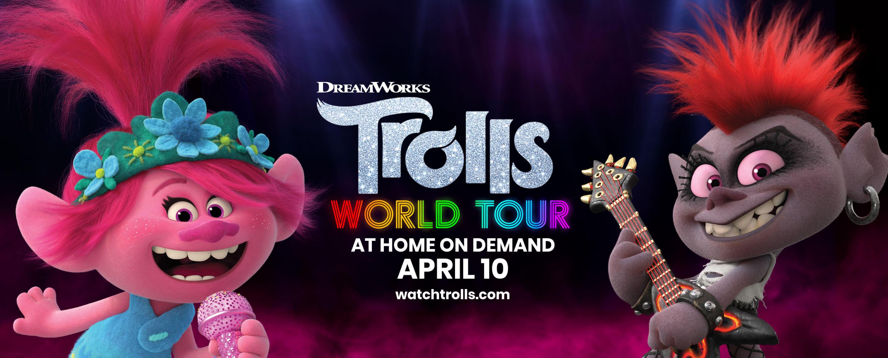 trolls world tour mcdonalds