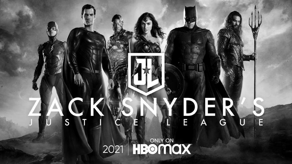 The Snyder Cut is Coming, and Now There Are No Rules