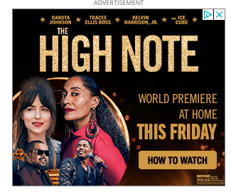 the high note online ad