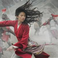 Disney Carves Out An Owned Future With Mulan