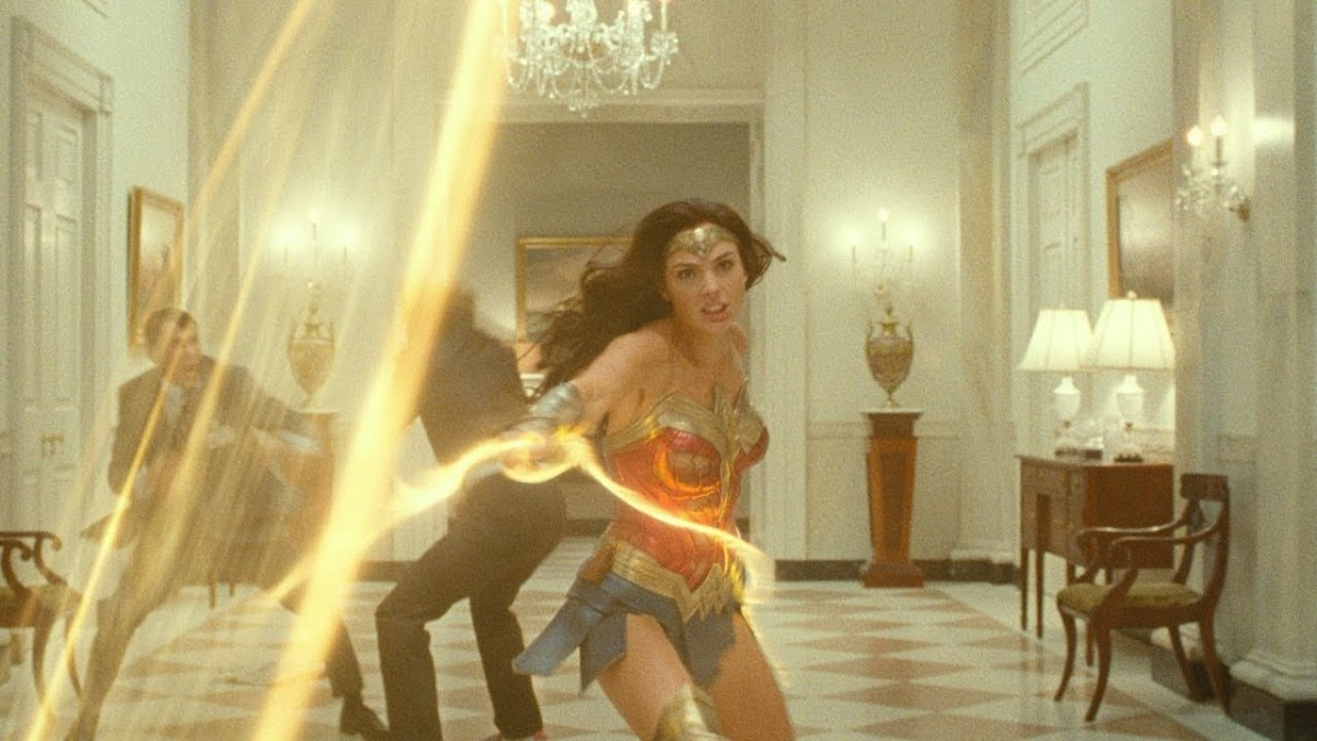 The DC Fandome Movie Trailers, Ranked