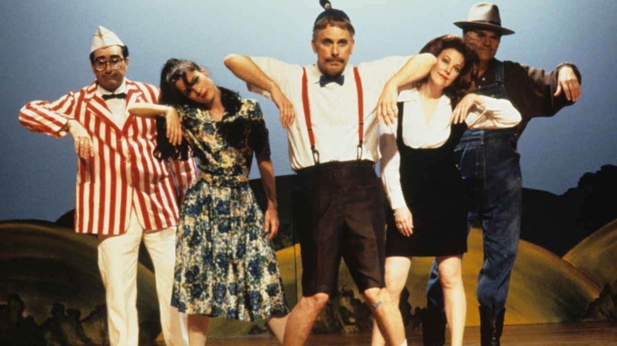 Life Lessons From the Movies: Waiting For Guffman