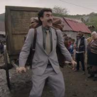 Borat Subsequent Moviefilm - Marketing Recap