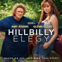 Hillbilly Elegy - Marketing Recap
