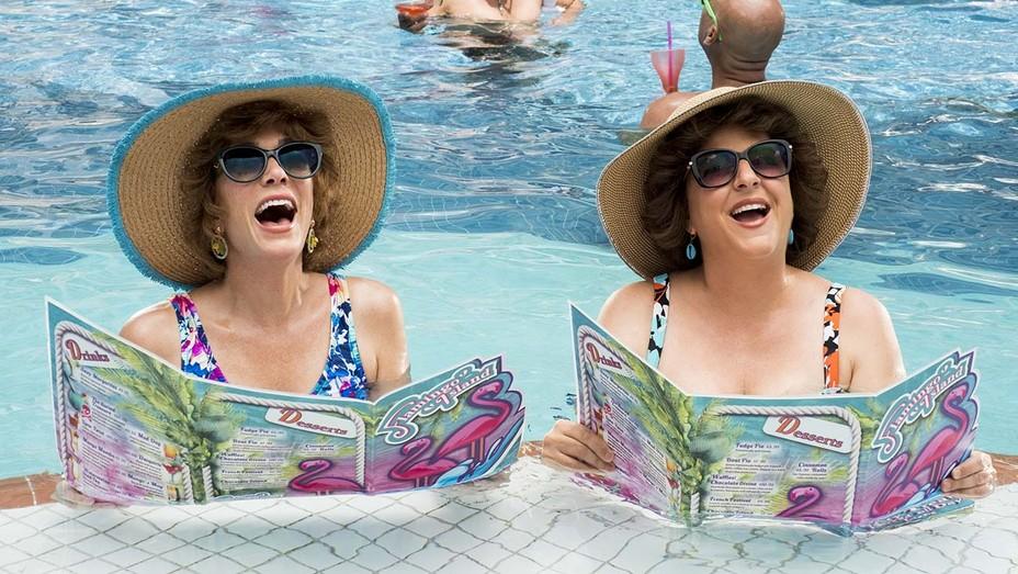 Barb and Star Go To Vista Del Mar – MarketingRecap
