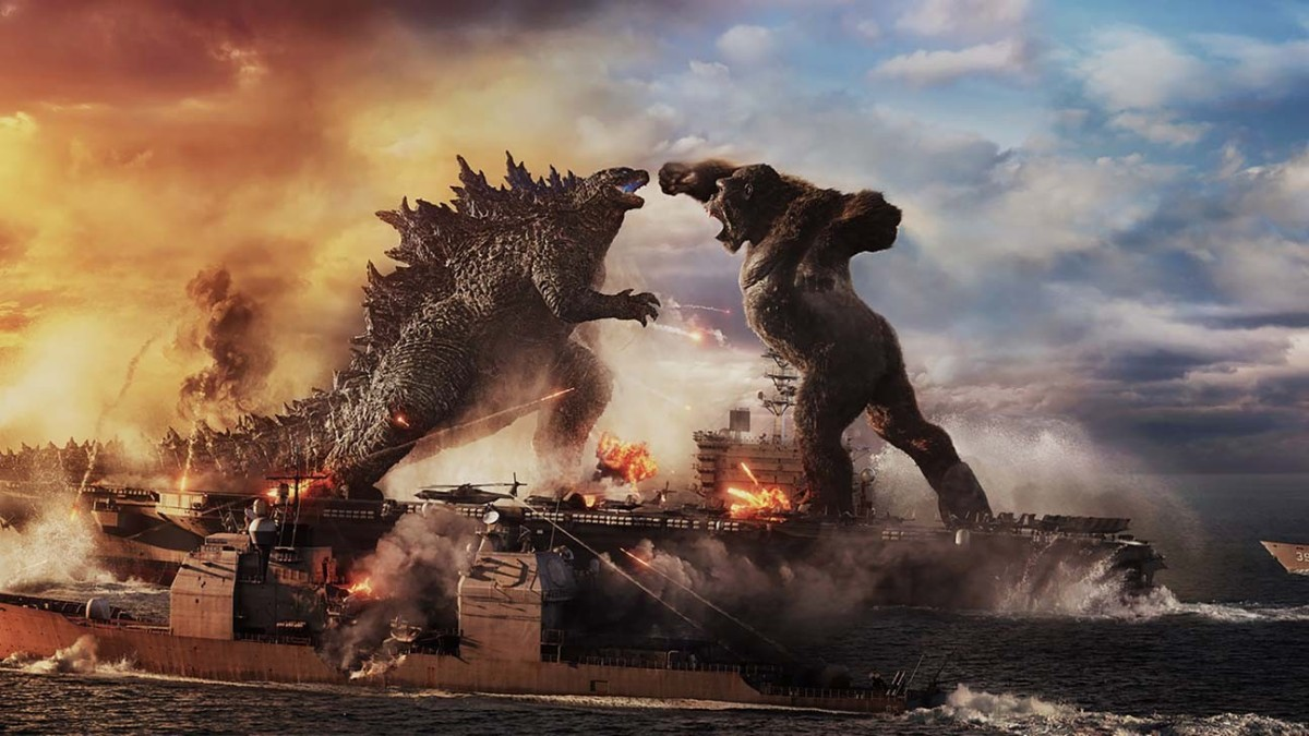 Godzilla vs. Kong – Marketing Recap