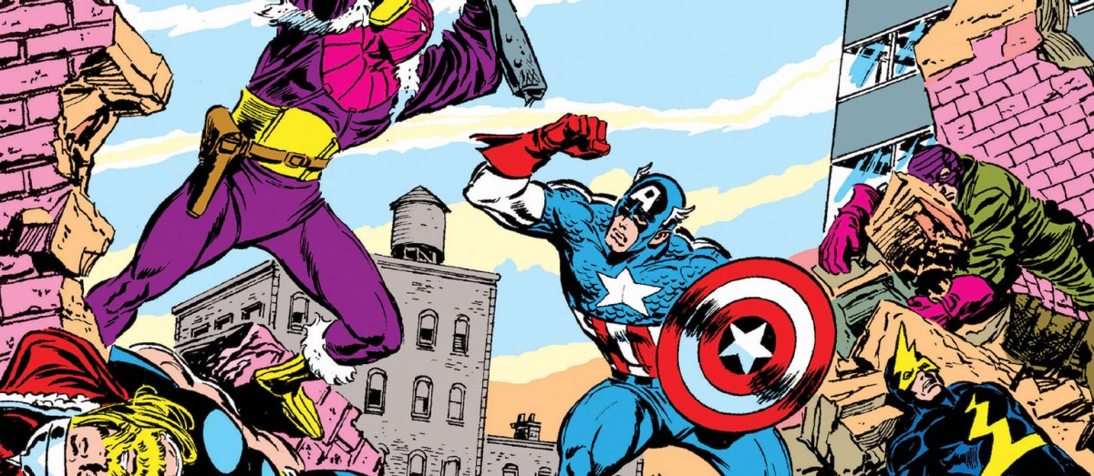 let's see these avengers stories come to themcu